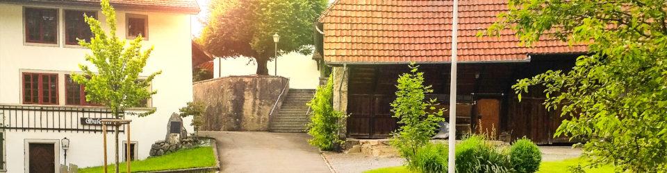 Dorfmuseum Gontenschwil